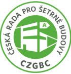 CZGBC - ČESKÁ RADA PRO ŠETRNÉ BUDOVY