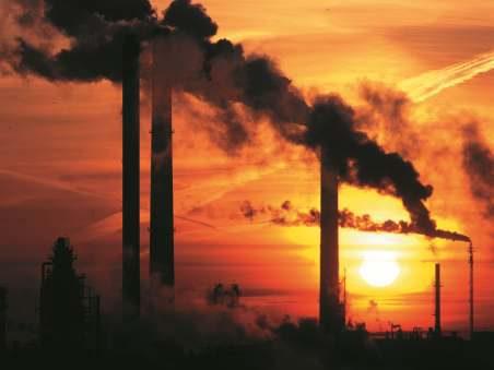 Průmyslové komíny